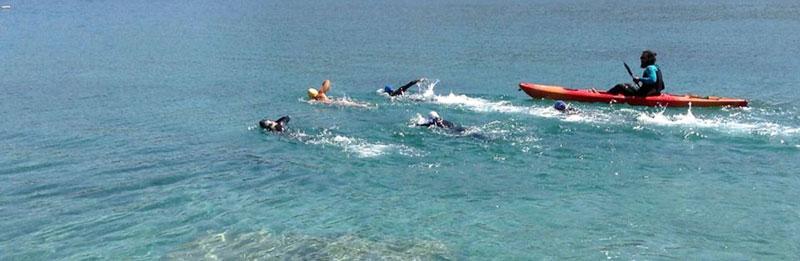 Ανοιχτή-Κολύμβηση